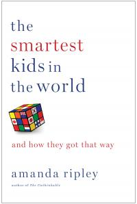 The Smartest Kids in the World cover image