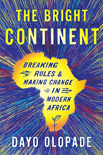 The Bright Continent cover image