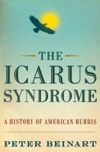 The Icarus Syndrome cover image