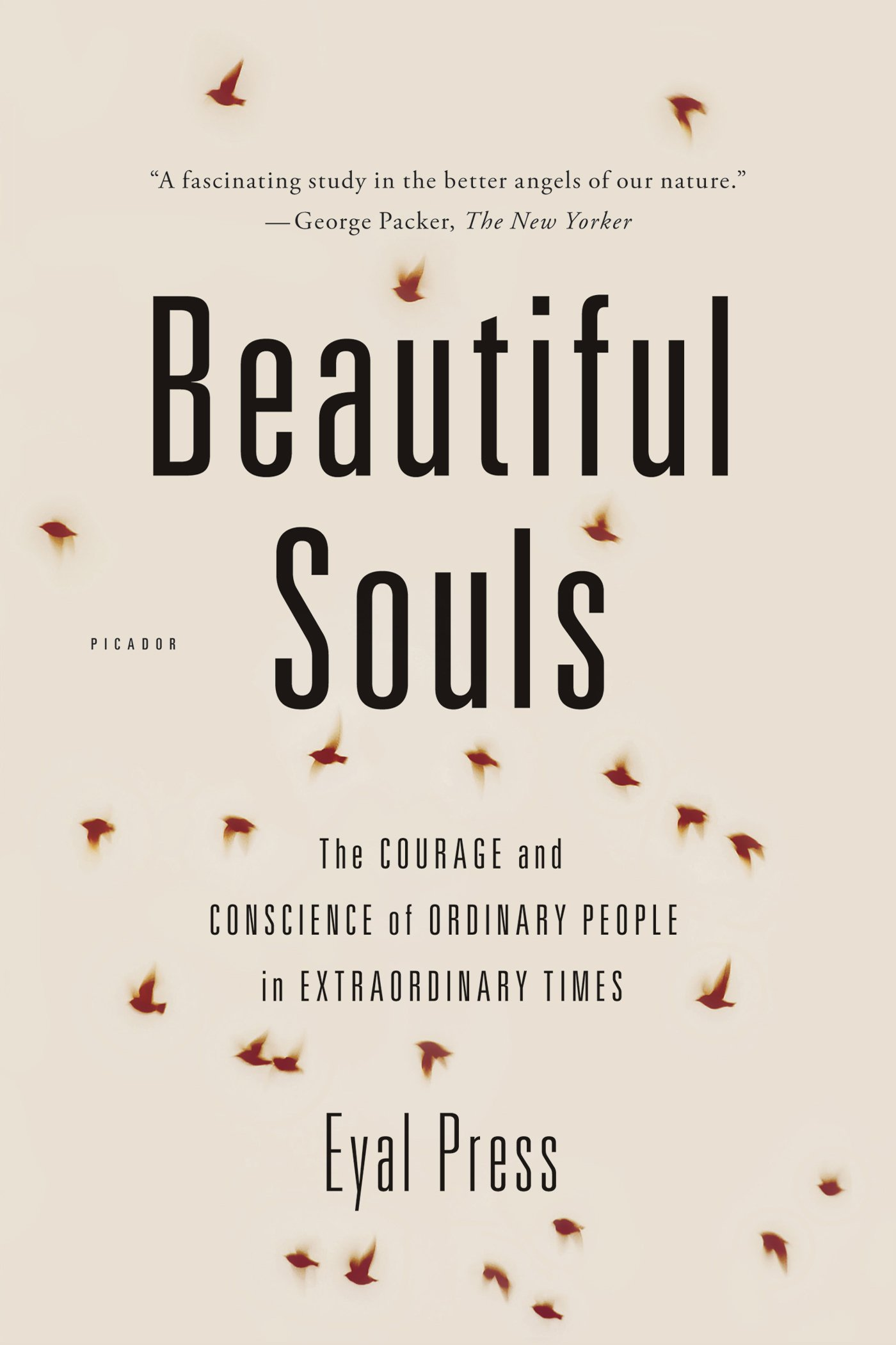 Beautiful Souls cover image