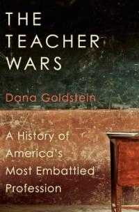 The Teacher Wars cover image