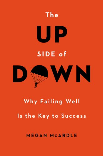 The Up Side of Down cover image
