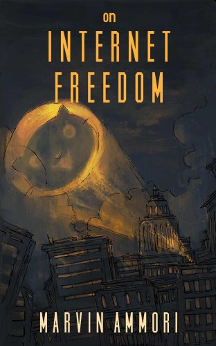 On Internet Freedom cover image