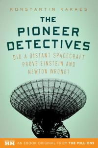 The Pioneer Detectives cover image