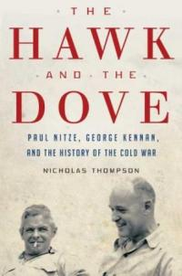 The Hawk and the Dove cover image