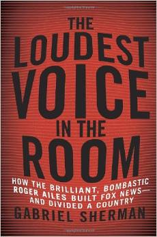 The Loudest Voice in the Room cover image