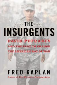 The Insurgents cover image