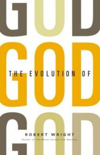 The Evolution of God cover image