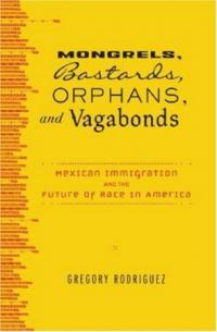Mongrels, Bastards, Orphans, and Vagabonds cover image
