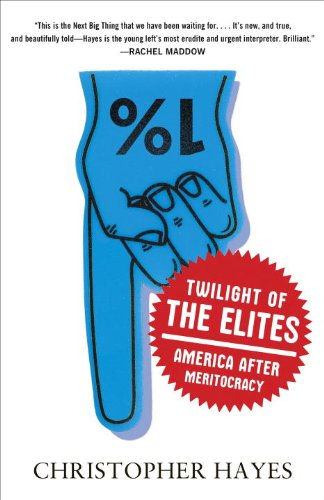 Twilight of the Elites cover image