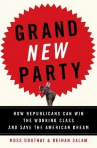 Grand New Party cover image