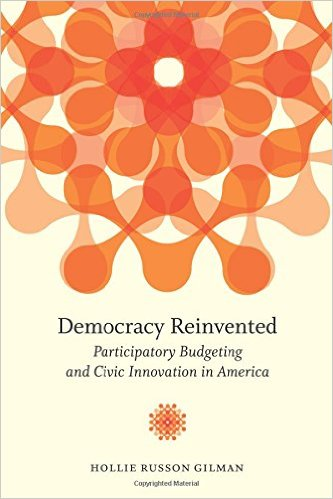 Democracy Reinvented cover image
