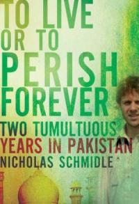 To Live or to Perish Forever cover image