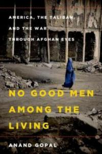No Good Men Among the Living cover image
