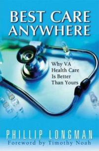 Best Care Anywhere cover image