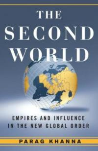 The Second World cover image