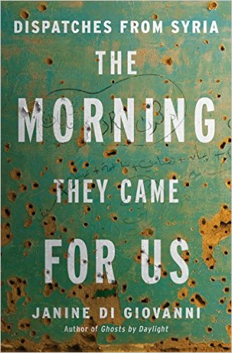 The Morning They Came For Us cover image