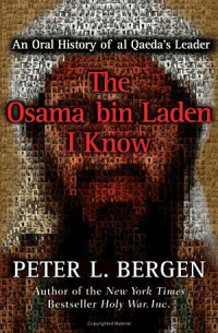 The Osama bin Laden I Know cover image