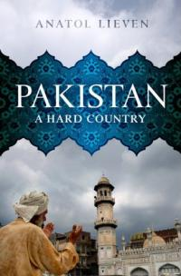 Pakistan: A Hard Country cover image