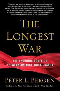 The Longest War cover image