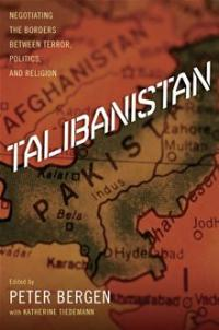 Talibanistan cover image