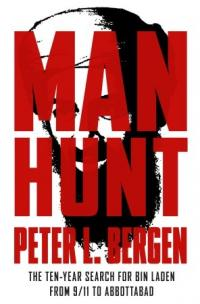 Manhunt cover image
