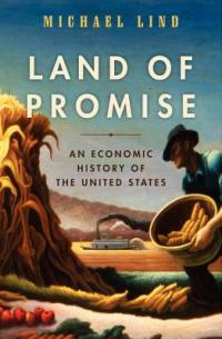 Land of Promise cover image