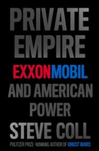 Private Empire cover image