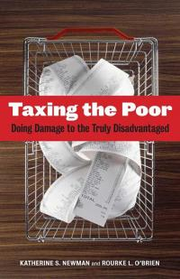 Taxing the Poor cover image
