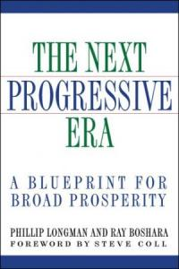 The Next Progressive Era cover image