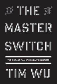 The Master Switch cover image
