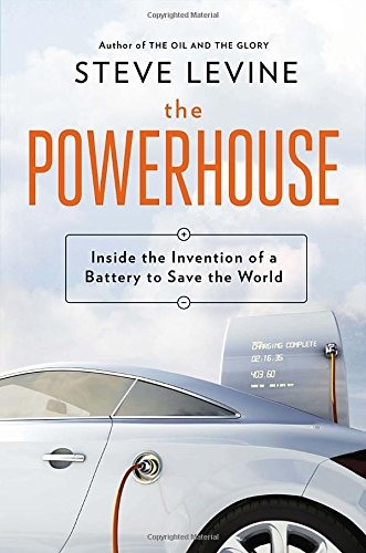 The Powerhouse cover image