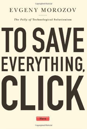 To Save Everything, Click Here cover image