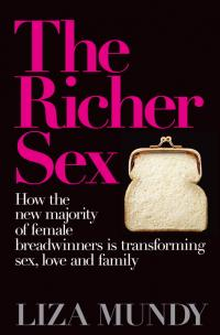 The Richer Sex cover image