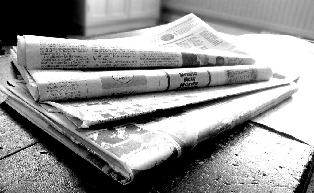 Asset Building News Week, November 16 - November 20
