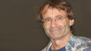 Photo of Patrik Meyer