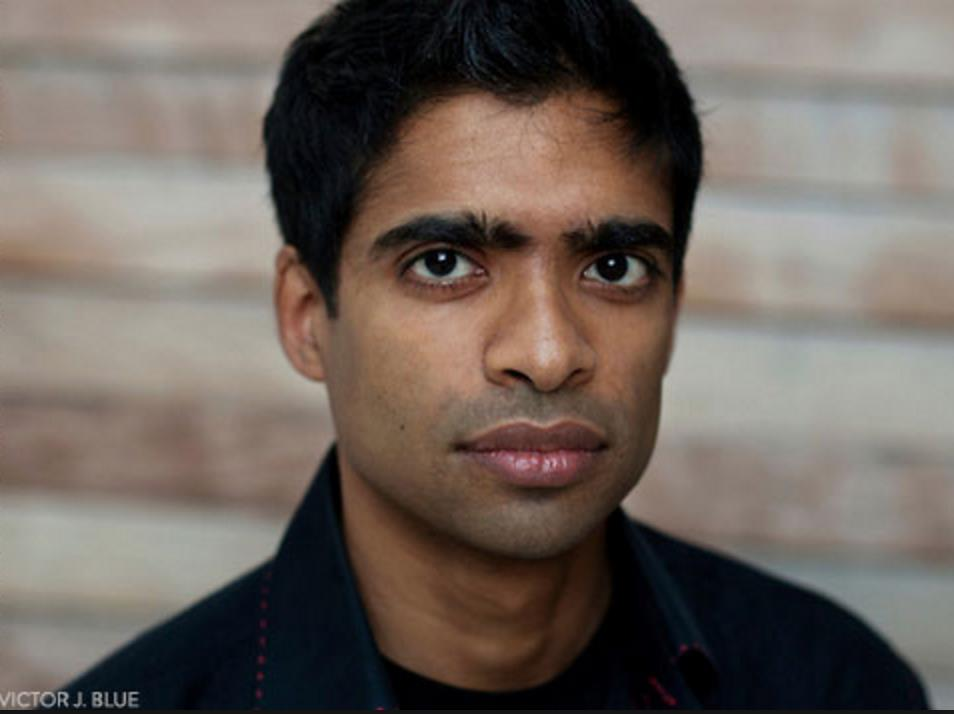Photo of Anand Gopal